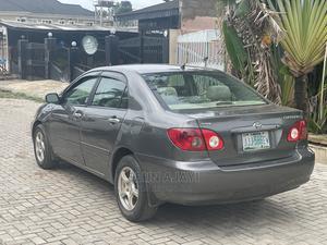 Toyota Corolla 2006 LE Gray   Cars for sale in Oyo State, Ibadan
