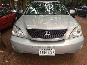 Lexus RX 2004 Silver | Cars for sale in Abuja (FCT) State, Gudu