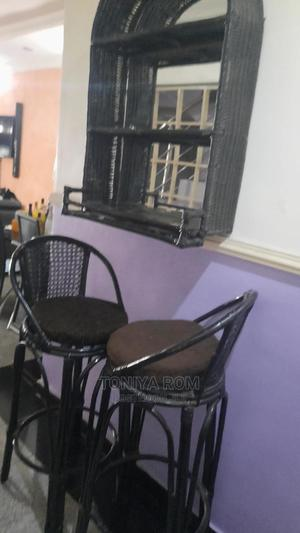 Gently Used Bar Stand | Furniture for sale in Lagos State, Yaba