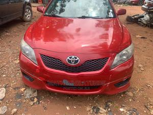 Toyota Camry 2010 Red | Cars for sale in Oyo State, Ibadan