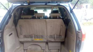 Toyota Sienna 2006 Blue | Cars for sale in Oyo State, Ido