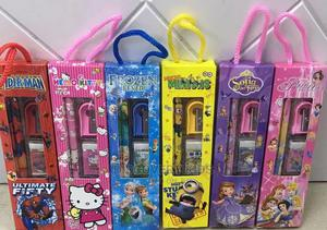 Characters Stationary Set for Kids Party Packs 12pcs | Toys for sale in Lagos State, Lagos Island (Eko)