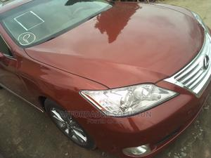 Lexus ES 2011 350 Red   Cars for sale in Lagos State, Abule Egba