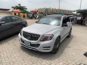 Mercedes-Benz GLK-Class 2014 350 4MATIC White | Cars for sale in Lagos State, Ajah