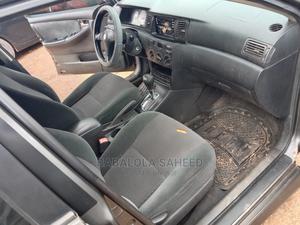 Toyota Corolla 2004 Gray | Cars for sale in Osun State, Osogbo