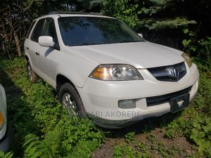 Acura MDX 2006 White | Cars for sale in Ogun State, Abeokuta South