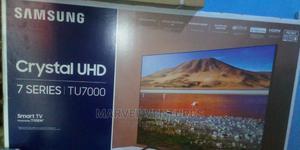 Samsung Smart TV 7series   TV & DVD Equipment for sale in Lagos State, Ojo