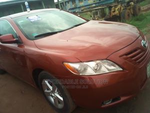 Toyota Camry 2007 Red | Cars for sale in Lagos State, Abule Egba