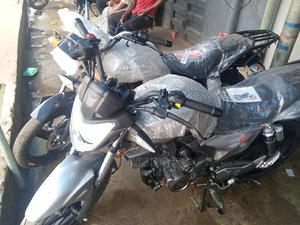 New Qlink XP 200 2021 Gray | Motorcycles & Scooters for sale in Lagos State, Yaba