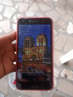 Infinix Hot 5 16 GB Gold | Mobile Phones for sale in Rivers State, Obio-Akpor