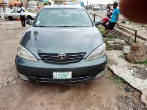 Toyota Camry 2004 Green | Cars for sale in Oyo State, Oyo