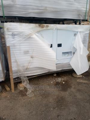 """20kva"""" Soundproof' Perkins Generator 