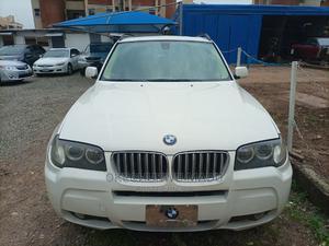 BMW X3 2006 White | Cars for sale in Abuja (FCT) State, Garki 2