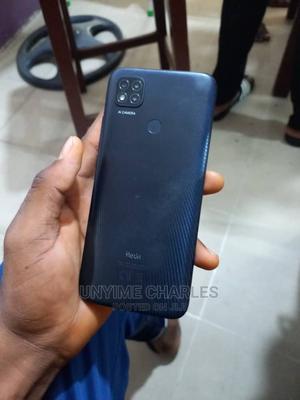 Xiaomi Redmi 9C 64 GB Gray   Mobile Phones for sale in Lagos State, Ikeja