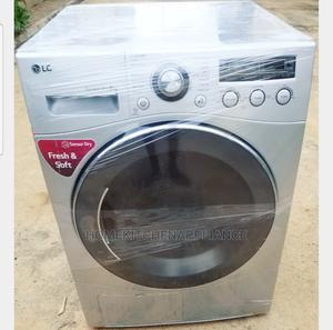 8kg LG Inverter Laundry Dryer + Payment on Delivery   Home Appliances for sale in Lagos State, Surulere