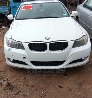 BMW 328i 2012 White | Cars for sale in Lagos State, Amuwo-Odofin