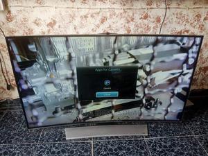 55inch Samsung Camera 4k Smart Tv | TV & DVD Equipment for sale in Lagos State, Ojo