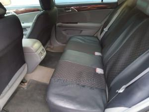 Toyota Avalon 2009 Black | Cars for sale in Lagos State, Surulere