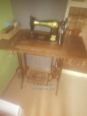 Sewing Machine   Home Accessories for sale in Lagos State, Ikorodu