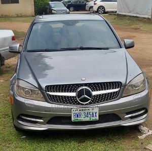Mercedes-Benz C300 2009 Gray | Cars for sale in Abuja (FCT) State, Utako