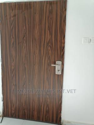 Isreali Security Door | Doors for sale in Abuja (FCT) State, Lugbe District