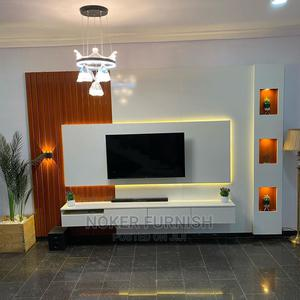 Console TV Stand for Living-Room | Furniture for sale in Oyo State, Ibadan