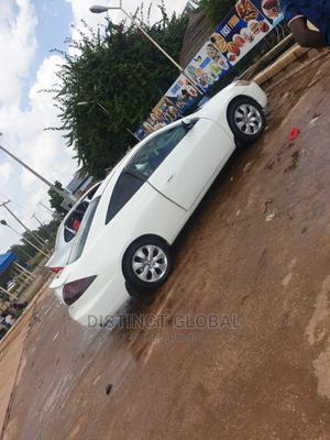 Honda Accord 2005 Coupe EX V6 White | Cars for sale in Kaduna State, Kaduna / Kaduna State