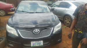 Toyota Camry 2010 Black | Cars for sale in Imo State, Owerri