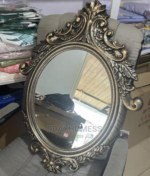 Deprecating Mirror or Console Mirror | Home Accessories for sale in Lagos State, Alimosho