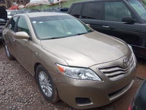 Toyota Camry 2010 Gold | Cars for sale in Lagos State, Ogba
