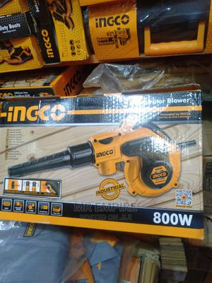 Ingco 800w Aspiration Blower   Electrical Hand Tools for sale in Lagos State, Lagos Island (Eko)