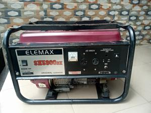 Elemax Power Generator | Electrical Equipment for sale in Abia State, Umuahia