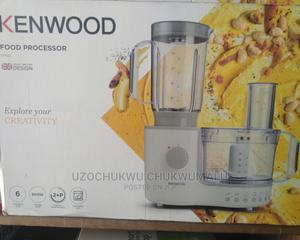 Kenwood Food Processor   Kitchen Appliances for sale in Lagos State, Ikoyi