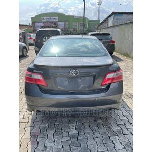 Toyota Camry 2009 Gray | Cars for sale in Rivers State, Port-Harcourt