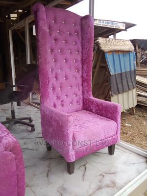 Royal Chair | Furniture for sale in Lagos State, Ifako-Ijaiye