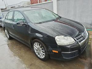 Volkswagen Jetta 2008 2.0 TDi Sportline Black | Cars for sale in Lagos State, Amuwo-Odofin