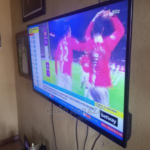 55 Inches LED LG TV   TV & DVD Equipment for sale in Delta State, Ndokwa West