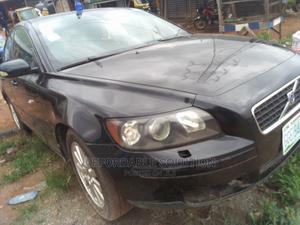 Volvo S40 2008 Black | Cars for sale in Lagos State, Abule Egba