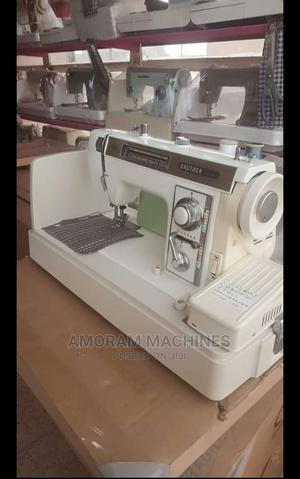 Brother Industrial Sewing Machine Head Only   Home Appliances for sale in Lagos State, Surulere