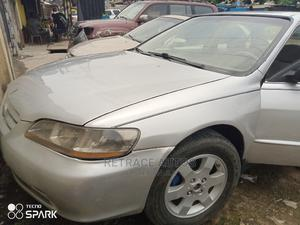 Honda Accord 1999 Silver | Cars for sale in Lagos State, Ikeja