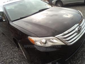 Toyota Avalon 2012 Black | Cars for sale in Lagos State, Abule Egba