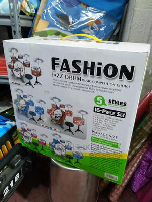 Fashion Drum Set for Children | Toys for sale in Lagos State, Ikeja