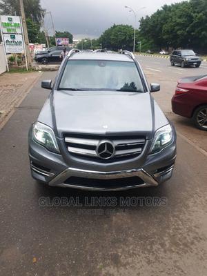 Mercedes-Benz GLK-Class 2015 Gray | Cars for sale in Abuja (FCT) State, Garki 2