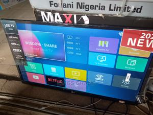 LG 32 Inches Smart Television | TV & DVD Equipment for sale in Abuja (FCT) State, Wuse