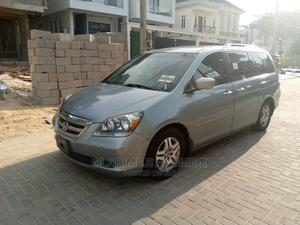 Honda Odyssey 2006 2.4 4WD Gray | Cars for sale in Lagos State, Ikoyi