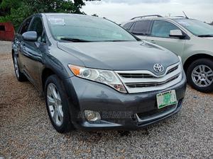 Toyota Venza 2010 V6 Gray | Cars for sale in Abuja (FCT) State, Katampe
