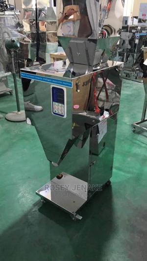 Semi Automatic Filling Machine | Manufacturing Equipment for sale in Delta State, Sapele