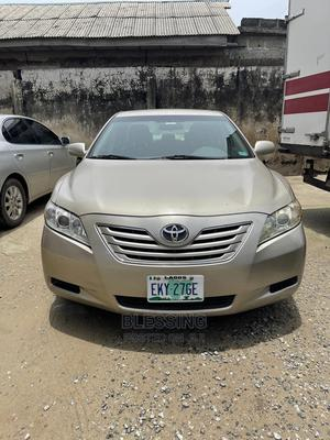 Toyota Camry 2009 Gold | Cars for sale in Lagos State, Ikotun/Igando