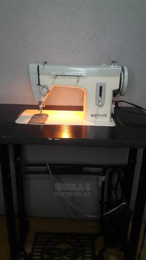 Semi Industrial Sewing Machine   Manufacturing Equipment for sale in Lagos State, Kosofe