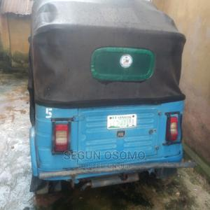 Motorcycle 2010 Blue | Motorcycles & Scooters for sale in Osun State, Ilesa
